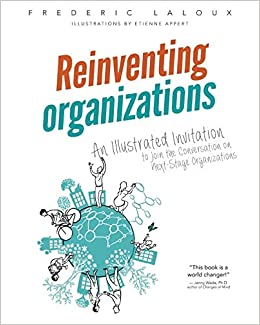 reinventing organization Laloux