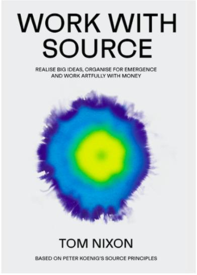 work with source tom nixon